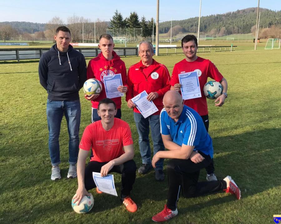 Tsv Eysolden Fussball U9 F G Junioren Berichte